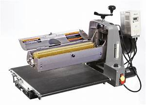 19-38 Combination Brush/Drum Sander (71938) - SuperMax Tools
