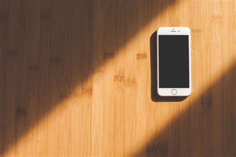 picture mobile phone shadow light technology