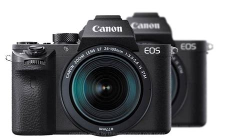 Canon Affordable Fullframe Mirrorless In 2019 ? « New Camera