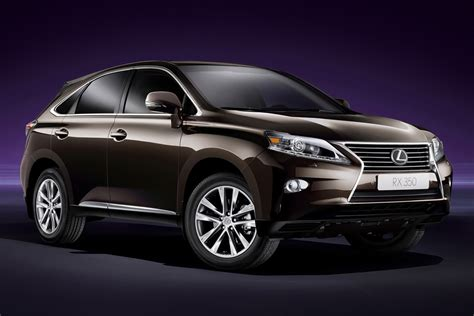 Used 2014 Lexus Rx 350 For Sale