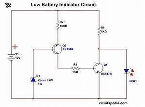 There Are Some Best Simple Electronic Circuit Diagram For Beginners  These Simple Electric