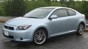 I Bought A Scion Once