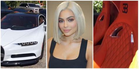 Kylie jenner otra vez se dio un lujoso gusto reservado para muy pocos. Kylie Jenner exclui vídeos do seu novo carro de R$ 12 milhões após ser criticada nas redes ...