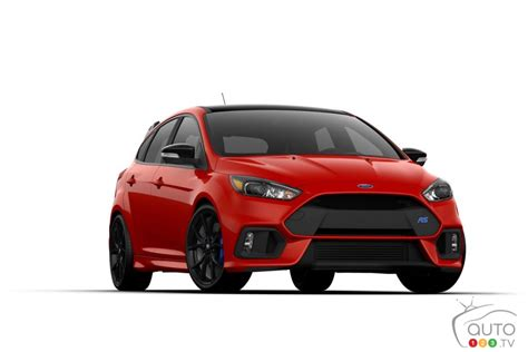 Ford Focus Rs Transmission by A New 400 Hp Ford Focus Coming In 2020 Car News Auto123