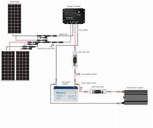 Renogy Com Wiring Diagram