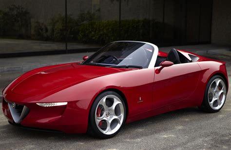 2014 Alfa Romeo Spider Release Date  Autos Post