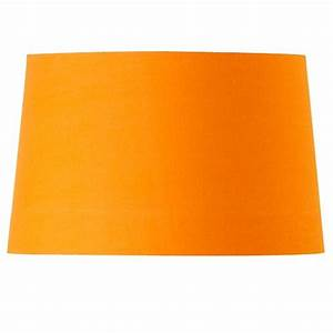 mix and match orange floor lamp shade the land of nod With floor lamp with orange shade