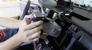 How To Remove And Install A 2013 Toyota Rav4 Radio