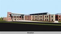 2020—J.B. Alexander 9th Grade Center | Texas School ...