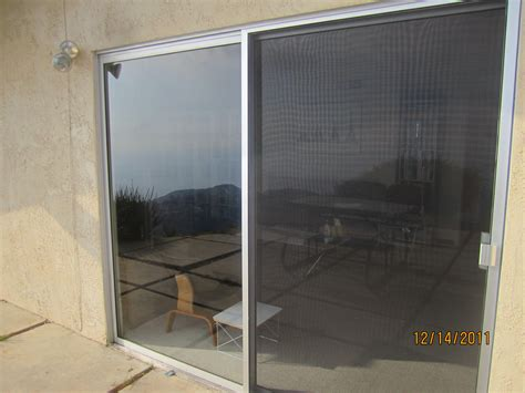 retractable screen patio screen screen door window