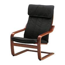 Poang Rocking Chair Ebay by Ikea Poang Chair Ebay