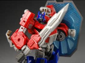 Sxs Toys Cold Weapons Fall Of Cybertron Optimus Prime