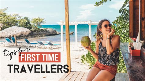 Tips For First Time Travellers Tips And Advice Travel Tips