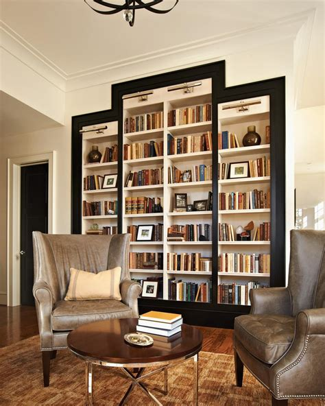 Bookcase Storage Ideas by 21 Beautiful Bookcases And Creative Book Storage Ideas Hgtv