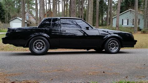 1987 Buick Grand National Parts For Sale by For Sale 1987 Buick Grand National All The Best Parts