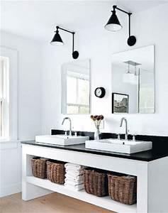 meuble salle de bain original With idée meuble salle de bain original