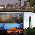 Dayton, Ohio - Wikipedia