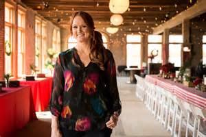 Food Network Pioneer Woman Ree Drummond