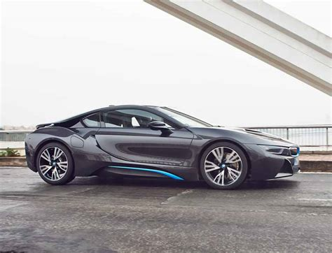 Bmw I8 Mpg, Range, Charging And Refueling Guide