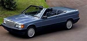 Manual De Mec U00e1nica Mercedes Benz W201 190e