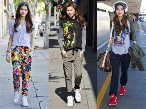 Celebrity Street Style Of The Week