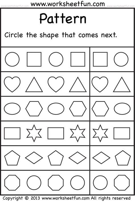 preschool number worksheets free printable printable kindergarten worksheets worksheet free 489