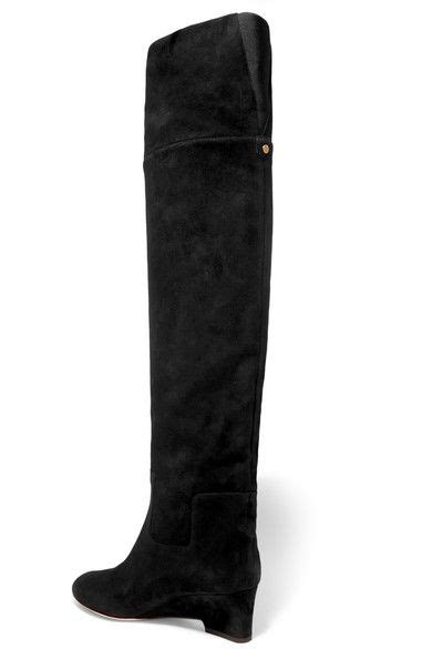 best 25 wedge booties ideas best 25 knee boots ideas on knee boots