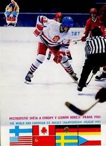1985 World Championship - Ice Hockey Wiki