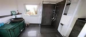 Barrierefreie Dusche Fliesen : shg fliesen und b der badsanierung staubfrei renovieren ~ Michelbontemps.com Haus und Dekorationen