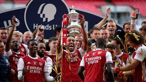 Willian Ramal Arsenal Akan Kucup Trofi EPL Pada Tahun 2022 ...