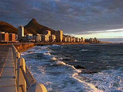 Africa Desktop Wallpapers Cape Town South Stunning