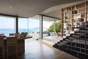 South, Africa, Beach, House, With, A, Captivating, Ocean, View