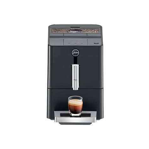 Our research has helped over 200 million people to find the best products. Jura A1 Ultra Compact Super Automatic Coffee & Espresso Machine