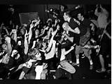 Hardcore metal music vids