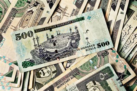 saudi arabia breaks silence  dollar peg world business times