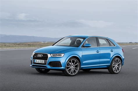 Whether on a holiday trip or for everyday driving, it offers plenty of space and its practical details ensure rich variety. Audi Q3 facelift launched in Malaysia from RM217,900 ...