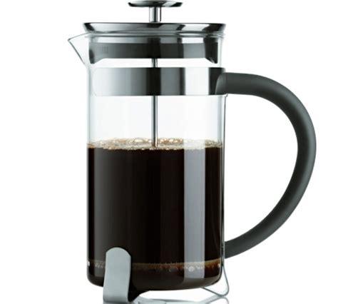 cafetiere a piston cafeti 232 re 224 piston bialetti press simplicity 1l