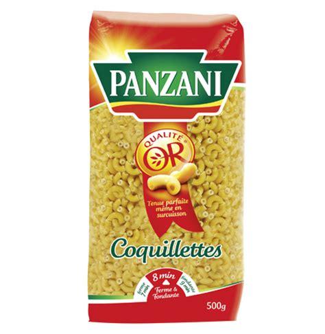 recette de cuisine sans gluten coquillette panzani pates coquillettes