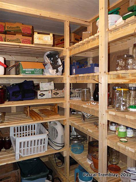 comment faire une chambre froide plan de chambre froide domestique système de ventilation