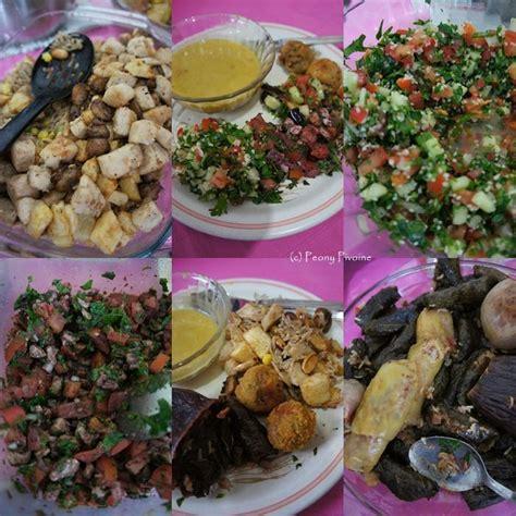 cuisine arabe 4 les 23 meilleures images du tableau favorite sur
