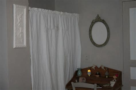 comment faire des rideaux avec des draps anciens d 233 coration d int 233 rieur au temps d constant