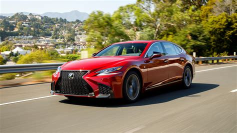 Awd Cars 5k by 2018 Lexus Ls 500 Awd F Sport 4k 2 Wallpaper Hd Car
