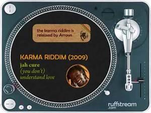 Karma Riddim Mix (2009) Gyptian,Jah Cure,Voicemail,Higher ...