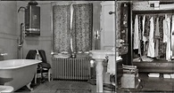 Amazing Found Photos Show Interior of a French House in ...