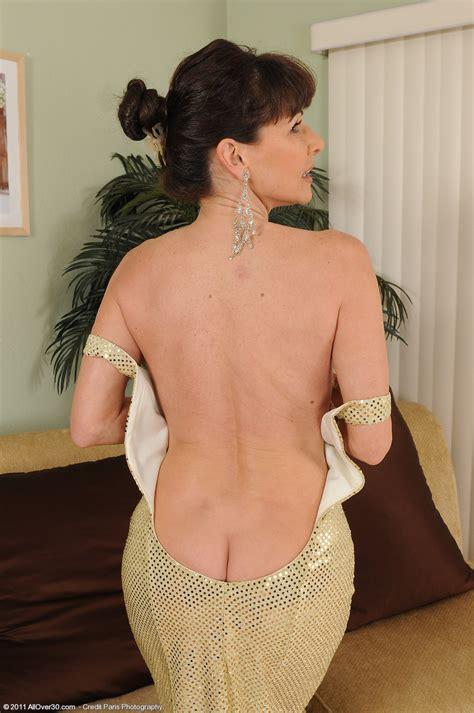 Alexandra Backless Dress At Allover30 Free