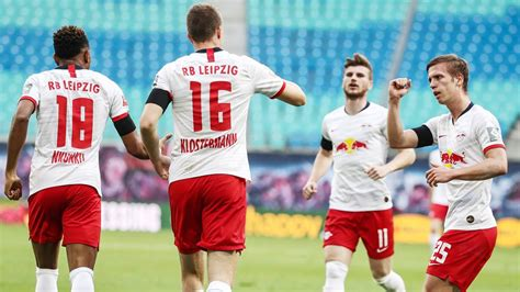 Marcel sabitzer scored the only goal of the game as rb leipzig beat arminia bielefeld. Rb Leipzig Gegen 1. Fc Köln - Rb Leipzig Will Liga ...
