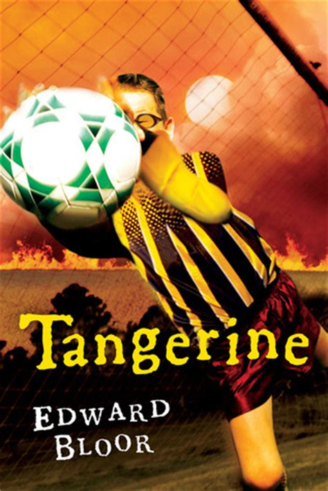 tangerine  edward bloor