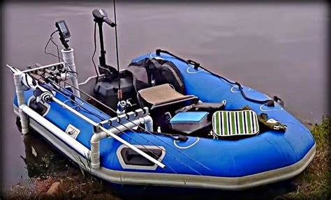 Inflatable Boat Fishing Tips by Inflatable Raft Diy For Bass Fishing Small Boat Fishing