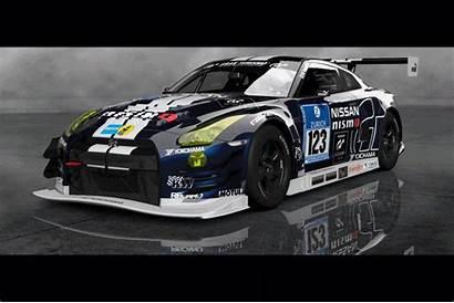 Gt Gt3 Nurburgring Nissan Race 24h Its