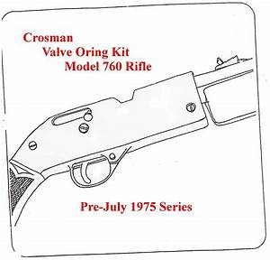 Crosman Powermaster 760 Parts Diagram  U2014 Untpikapps